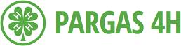 Pargas 4H logo